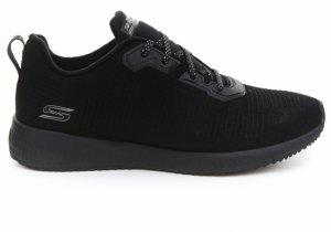 Pantofi sport  SKECHERS  pentru femei BOBS SQUAD - TEAM BOBS 32505_BBK