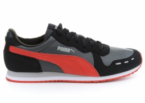 Pantofi sport  PUMA  pentru femei CABANA RACER SL 351979_58