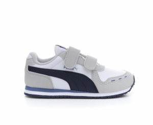 Pantofi sport  PUMA  pentru bebelusi CABANA RACER SL V INF 351980_57