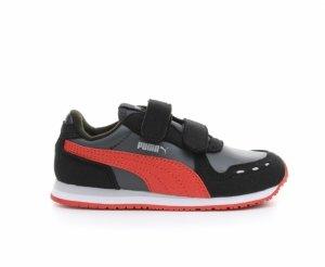 Pantofi sport  PUMA  pentru bebelusi CABANA RACER SL V INF 351980_58