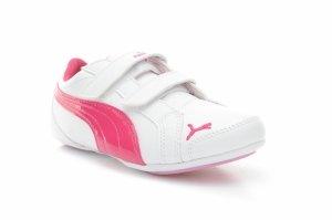 Pantofi sport  PUMA  pentru copii JANINE DANCE V JR 354255_12