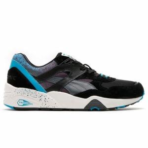 Pantofi sport  PUMA  pentru barbati R698 TRINOMIC SPLATTER 358628_01