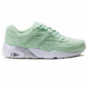 Pantofi sport  PUMA  pentru femei R698 TRINOMIC WN 358832_04