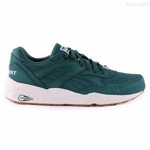 Pantofi sport  PUMA  pentru barbati TRINOMIC R698 NYLON 359047_02