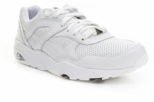 Pantofi sport  PUMA  pentru femei R698 CORE LEATHER WNS 360601_01F