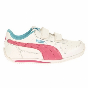 Pantofi sport  PUMA  pentru copii FIELDSPRINT L V PS 360735_31