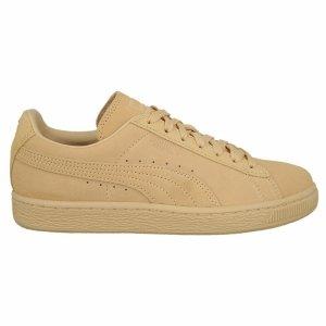 Pantofi casual  PUMA  pentru femei SUEDE CLASSIC TONAL 362595_02