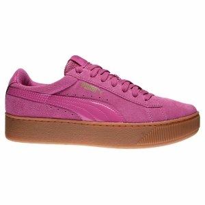 Pantofi casual  PUMA  pentru femei VIKKY PLATFORM 363287_04