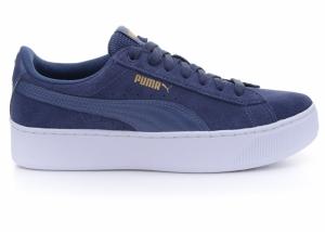 Pantofi casual  PUMA  pentru femei PUMA VIKKY PLATFORM 363287_13