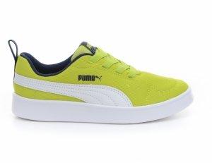Pantofi sport  PUMA  pentru copii COURTFLEX MESH PS 364277_09