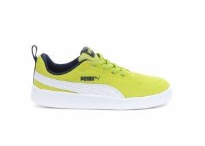 Pantofi sport  PUMA  pentru bebelusi COURTFLEX MESH INF 364278_09