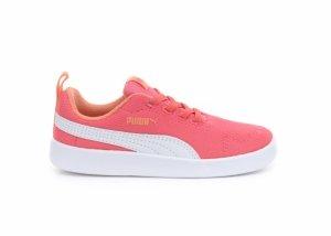 Pantofi sport  PUMA  pentru bebelusi COURTFLEX MESH INF 364278_11