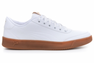 Pantofi casual  PUMA  pentru barbati COURT BREAKER L MONO 364976_04