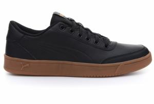 Pantofi casual  PUMA  pentru barbati COURT BREAKER L MONO 364976_05