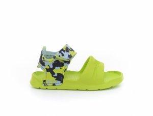 Sandale  PUMA  pentru bebelusi WILD SANDAL INJEX CAMO INF 365082_01