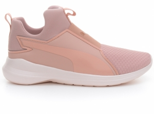 Pantofi fitness  PUMA  pentru femei PUMA REBEL MID WNS EP 365249_01