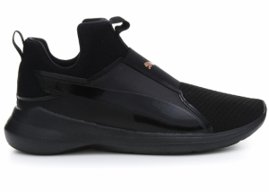 Pantofi fitness  PUMA  pentru femei PUMA REBEL MID WNS EP 365249_04