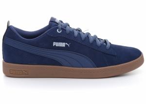 Pantofi casual  PUMA  pentru femei PUMA SMASH WNS V2 SD 365313_03