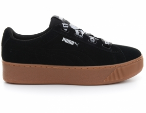 Pantofi casual  PUMA  pentru femei PUMA VIKKY PLATFORM RIBBON BOLD 365314_01