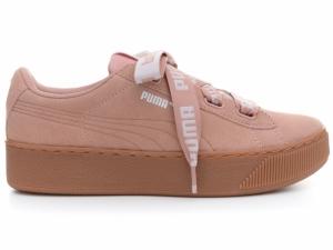 Pantofi casual  PUMA  pentru femei PUMA VIKKY PLATFORM RIBBON BOLD 365314_02