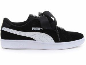 Pantofi casual  PUMA  pentru femei PUMA SMASH V2 RIBBON 366003_01