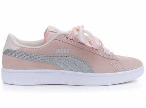 Pantofi casual  PUMA  pentru femei PUMA SMASH V2 RIBBON 366003_02
