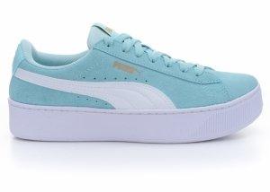 Pantofi casual  PUMA  pentru femei PUMA VIKKY PLATFORM 366485_02