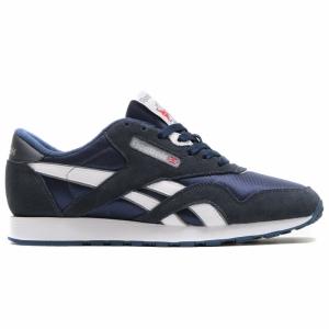 Pantofi sport  REEBOK  pentru barbati CL NYLON 397_49