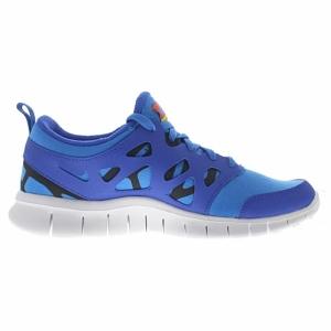 Pantofi de alergat  NIKE  pentru femei FREE 2 GS 443742_404