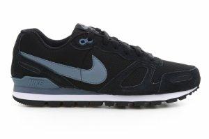 Pantofi sport  NIKE  pentru barbati AIR WAFFLE TRAINER LEATHER 454395_049
