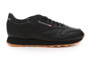 Pantofi sport  REEBOK  pentru barbati CL LTHR 498_00