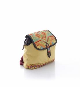 Rucsac  OLD COTTON CARGO  pentru femei CLAIR L BAG SIRT 5060_02
