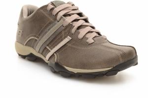 Pantofi casual  SKECHERS  pentru barbati URBAN TREAD REFRESH 50856_SAGE