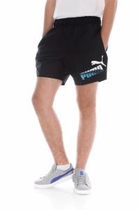Pantalon scurt  PUMA  pentru barbati FOUNDATION BEACH SHORTS 509672_01