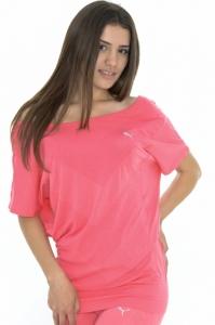Tricou  PUMA  pentru femei STUDIO SECOND SKIN LOOSE TOP 511239_04