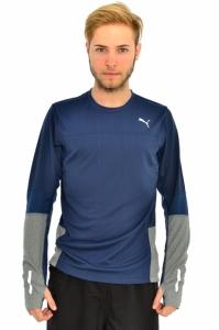 Bluza  PUMA  pentru barbati PR CROSS LS TEE 511355_02