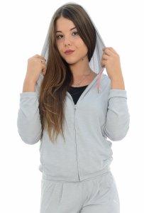 Jacheta  PUMA  pentru femei WT LOOSE JACKET 512761_04