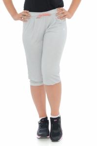 Pantalon de trening  PUMA  pentru femei WT LOOSE CUFFED CAPRI 512762_03