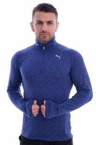 Bluza  PUMA  pentru barbati CORE-RUN LS HZ TEE 515011_16