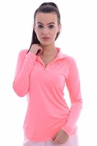 Bluza  PUMA  pentru femei CORE-RUN L S HZ TOP W 515036_10