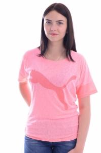 Tricou  PUMA  pentru femei LOOSE TEE 515119_06