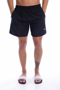 Pantalon scurt  PUMA  pentru barbati PACE 7   GRAPHIC SHORT 516253_01