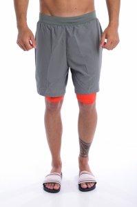 Pantalon scurt  PUMA  pentru barbati PWRRUN 2IN1 7   SHORT 516265_02