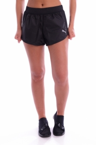 Pantalon scurt  PUMA  pentru femei SPARK GYM SHORT 516418_01