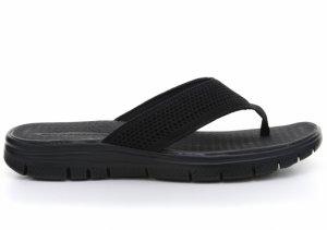 Papuci  SKECHERS  pentru barbati FLEX ADVANTAGE 1.0-C 51872_BBK
