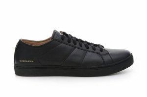 Pantofi casual  SKECHERS  pentru barbati VENICET 52348_BBK