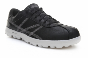 Pantofi de alergat  SKECHERS  pentru barbati ONTHEGO REFINED 53720_BLK