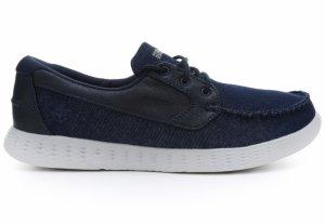 Pantofi casual  SKECHERS  pentru barbati ON-THE-GO GLIDE 53770_NVGY