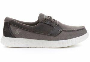 Pantofi casual  SKECHERS  pentru barbati ON-THE-GO GLIDE 53770_TPE