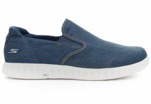 Pantofi casual  SKECHERS  pentru barbati ON-THE-GO GLIDE 53792_DEN